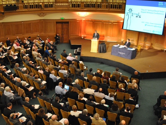Expert Witness annual conference